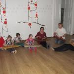 Lasteaia jõulupidu 003