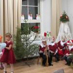Lasteaia jõulupidu 016